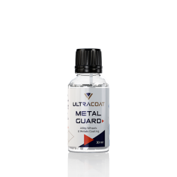 Ultracoat Metal Guard 30ml - Coating for felger