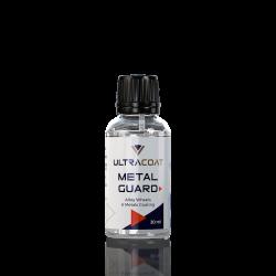Ultracoat Metal Guard 15ml - Coating for felger
