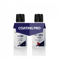 Ultracoat Coating Kit
