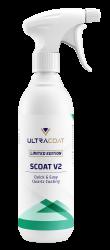 Ultracoat Scoat v2 Topcoat - Limited Edition 500ml