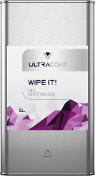 Ultracoat Wipe It 5L