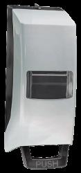 Polytop Dispenser Sølv