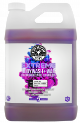 Chemical Guys Extreme BodyWash & Wax Gloss Enhancer 3.7L