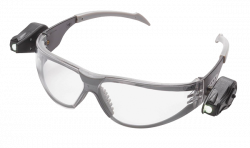 3M™ LED Light Vision™ Safety Glasses