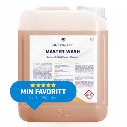 Ultracoat Master Wash 5L