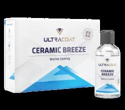 Ultracoat Ceramic Breeze 100ml - Ceramic Coating for båt
