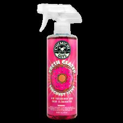 Chemical Guys Fresh Glazed Donut Scent Air Freshener And Odor Eliminator 473ml