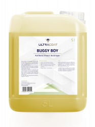 Ultracoat Buggy Boy - Ruthless Insect Destroyer 5L