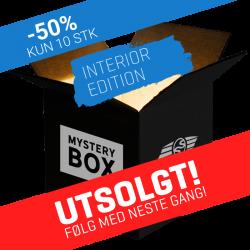 Mystery Box - Interior Edition