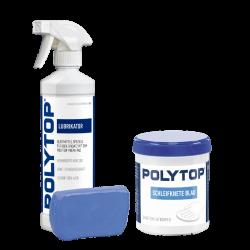 Polytop Clay Kit