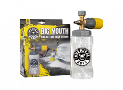 Chemical Guys Big Mouth Max