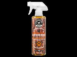 Chemical Guys Morning Wood Sandalwood Scent Air Freshener 473ml