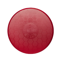 Chemical Guys Bucket Lid, Red
