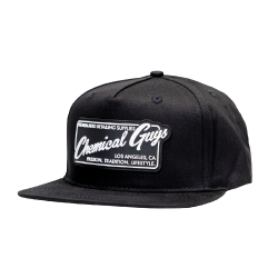 Chemical Guys Car Culture Lifestyle Snapback Hat (One Size)