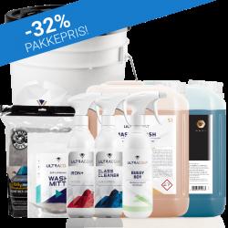 Bøttepakke - Premium