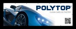 Polytop Banner (Sportsbil)