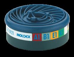 Moldex Gassfilter 9400 ABEK1 EasyLock